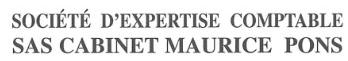 SEC CABINET MAURICE PONS SA
